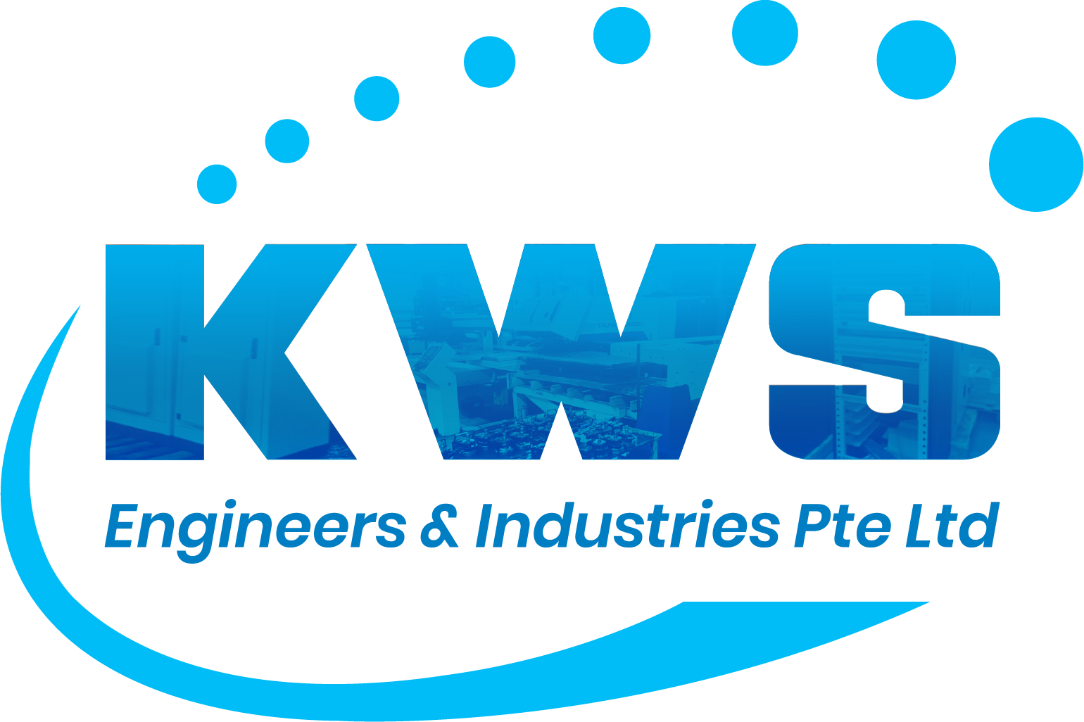 KWS Engineers & Industries Pte Ltd